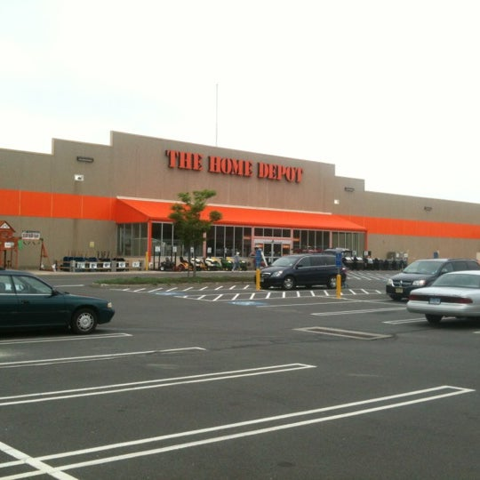 The Home Depot Southington Ct