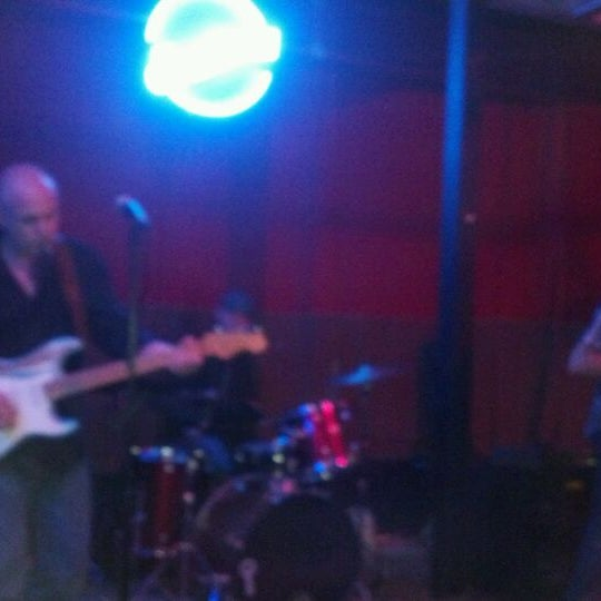 Photo taken at Blue Moon by Austin360Hotspots T. on 3/2/2012