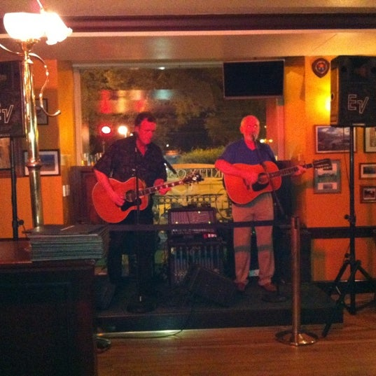 Photo taken at Kitty O'Sheas by Lisa C. on 7/30/2011