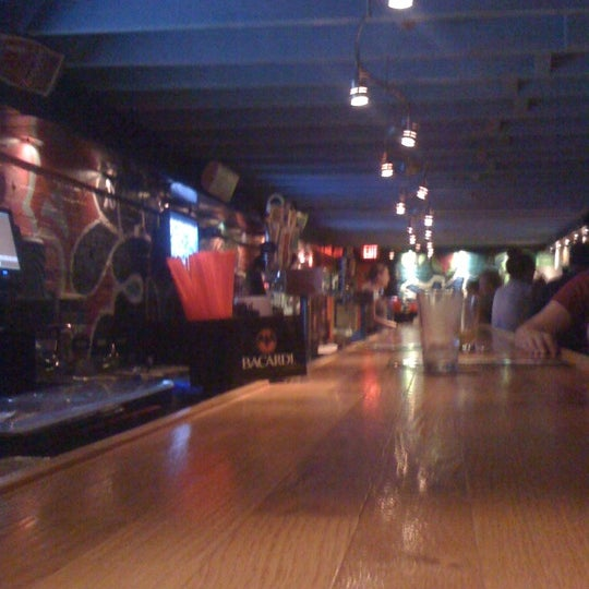 Photo taken at The Black Squirrel by Vince S. on 7/29/2011
