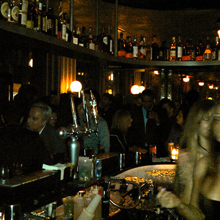 Photo taken at Lavo by Party Earth on 4/10/2012