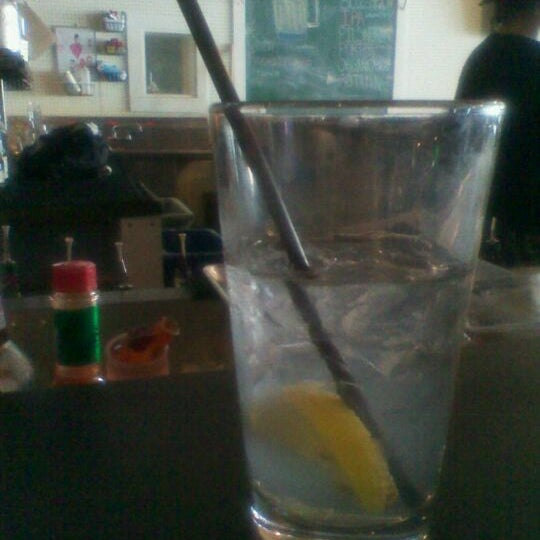 Photo taken at Auto Battery Bar by Lisa D. on 9/4/2011