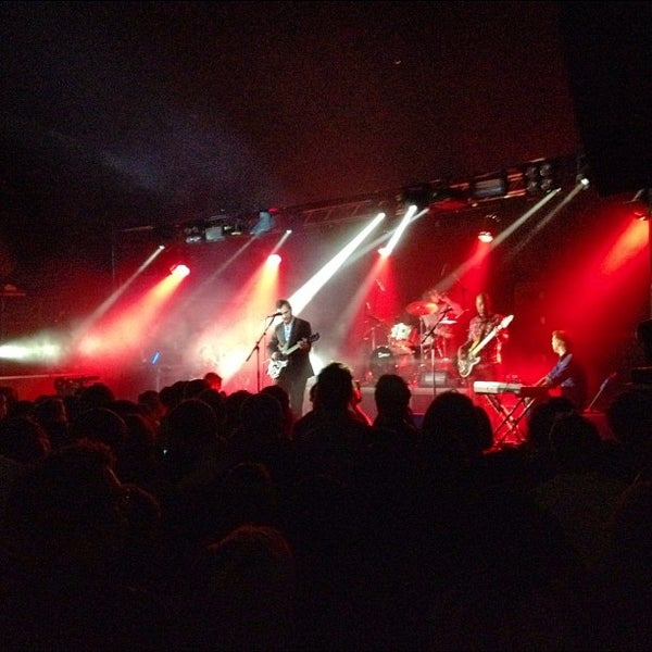 Photo taken at Rock City by Alex L. on 6/4/2012