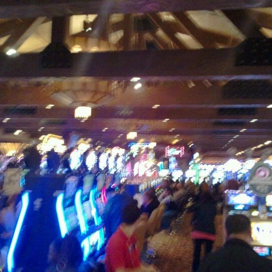 Photo taken at Barona Resort & Casino by Mike H. on 3/11/2012