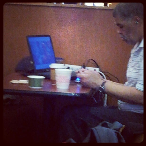 Photo taken at Panera Bread by James D. on 4/22/2012