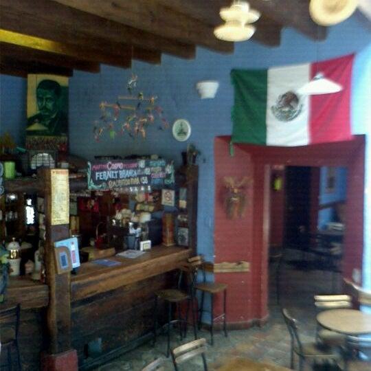 Caf bar revolucion centro hist rico san crist bal de for Azulejos express san cristobal casas