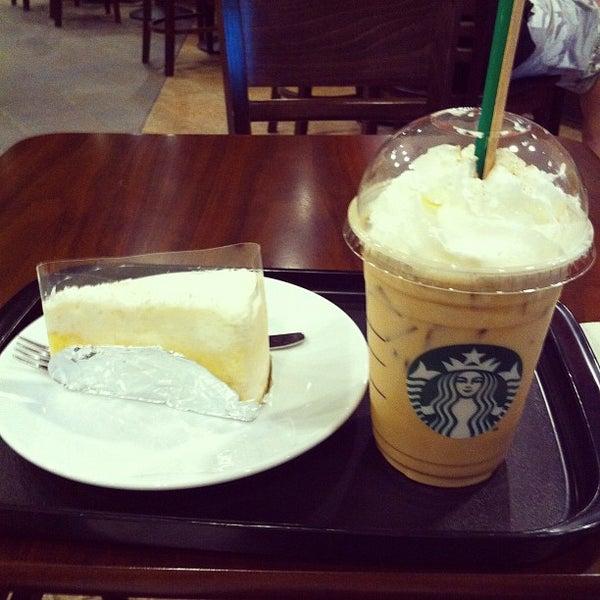Photo taken at Starbucks by Kullawat S. on 3/3/2012