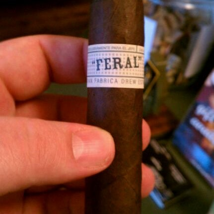 Photo taken at The Cigar Boxx by Rob G. on 12/23/2011
