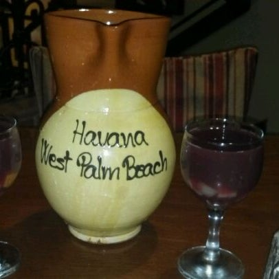 Photo taken at Havana Restaurant by James C. on 12/19/2011