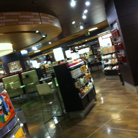 Sitios curiosos - Gourmet experience goya ...