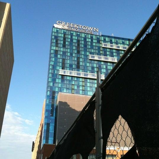 Greektown casino hotel detroit mi