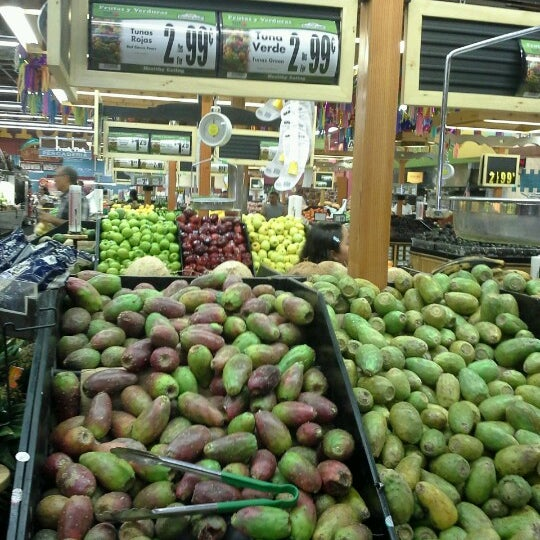 Photo taken at Northgate Gonzalez Markets by Margo (Nacho Mama) P. on 8/12/2012