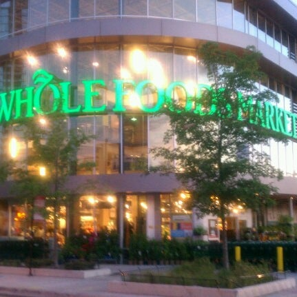 Photo taken at Whole Foods Market by Kent P. on 6/23/2012