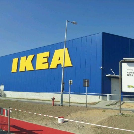 Ikea pr dnik bia y krak w wojew dztwo ma opolskie for Ikea restaurant discount