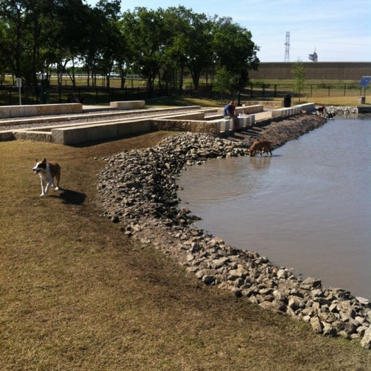 Northbark Dog Park Dallas