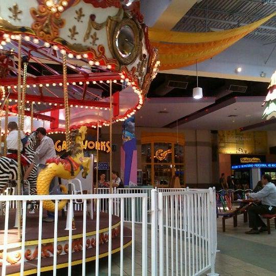 Photo taken at Arizona Mills by Maria L. on 10/12/2011
