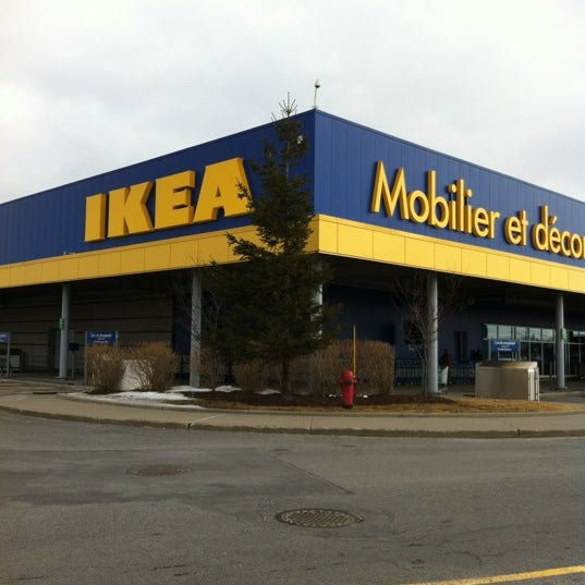 Ikea furniture home store in boucherville for V furniture outlet palmdale