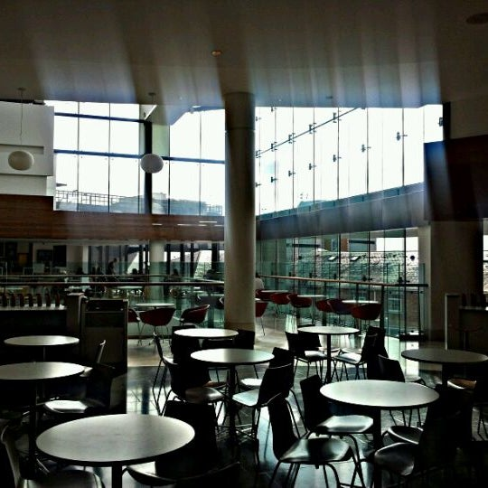 Photo taken at WhiteWater Shopping Centre by Daithi G. on 9/26/2011