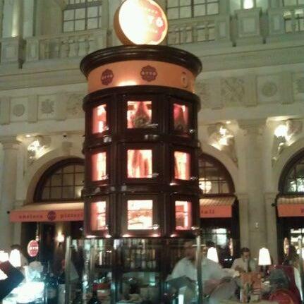 Photo taken at Otto Las Vegas by P J. on 2/22/2012
