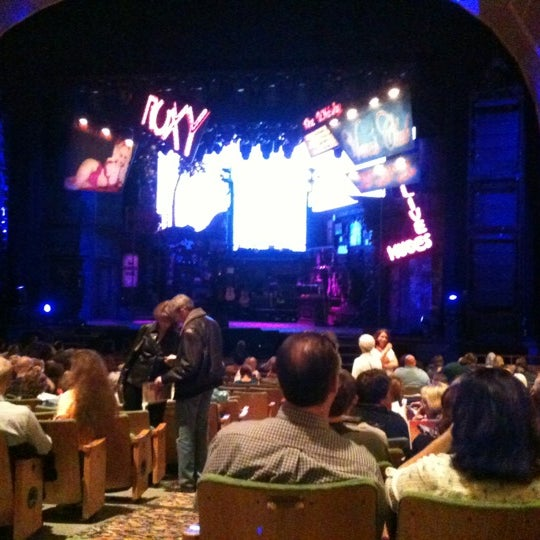 Photo taken at Alaska Center for the Performing Arts by Rachel C. on 5/19/2012