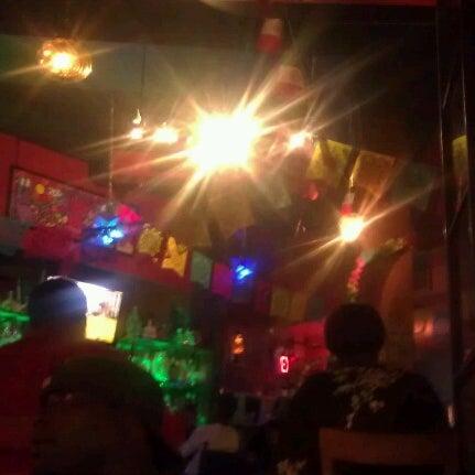 Photo taken at Burrito Bar & Kitchen by Ben S. on 6/20/2012