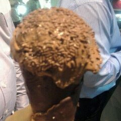 Photo taken at Ice Cream Works by Ambica M. on 7/10/2012