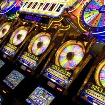 Casino hipodromo mulan rouge hotel and casino