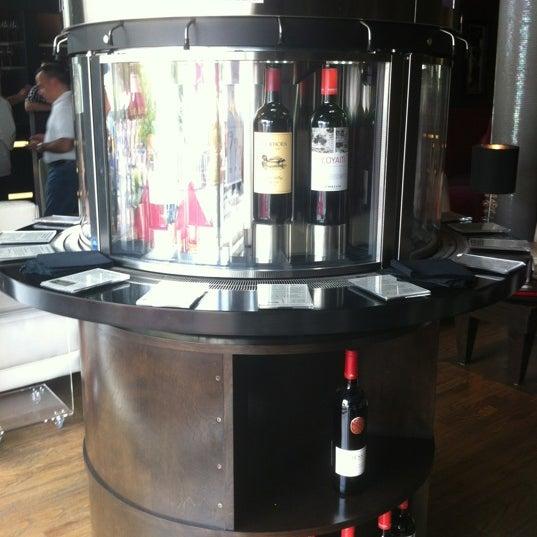 Vinue Food And Wine Bar Menu