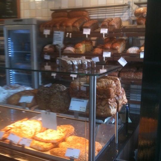 Friese bakker s bertus 9 tips for Bakker in de buurt