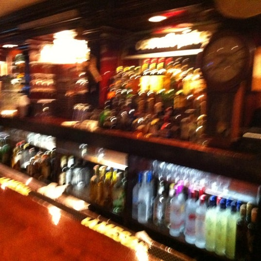 Photo taken at New Deck Tavern by Ashley R. on 8/19/2012