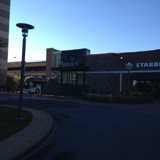 Photo taken at Starbucks by Wendy M. on 9/9/2012