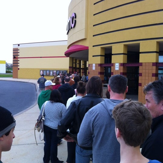 New Vision Tilghman Square 8 in Allentown, PA - get movie showtimes and tickets online, movie information and more from Moviefone.