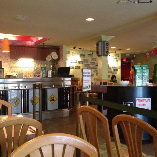 Thai Restaurant Kenmore