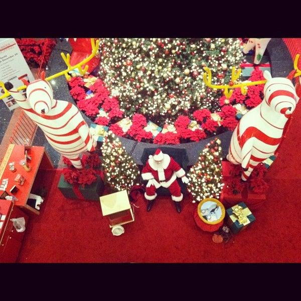 Photo taken at Northridge Fashion Center by Mark K. on 11/29/2011