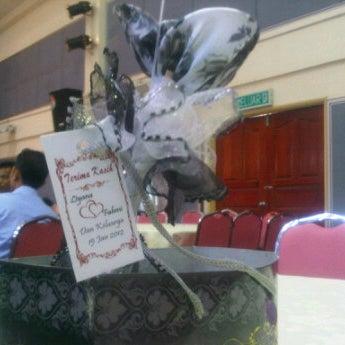 Photo taken at Lembaga Getah Malaysia by erin a. on 1/15/2012