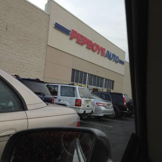 Pepboys Com Rewards >> Pep Boys Auto Parts & Service - Eastside - Paterson, NJ
