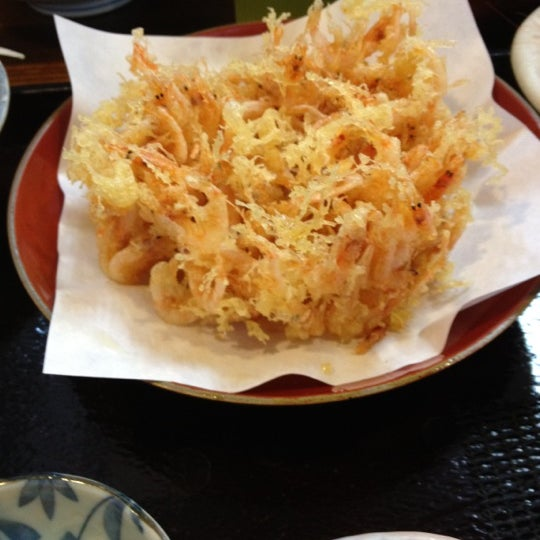 Photo taken at 食堂さくら屋 by 美貴 on 7/8/2012