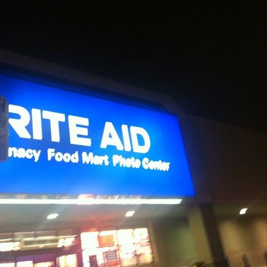 Photo taken at Rite Aid by Karen A. on 5/1/2012