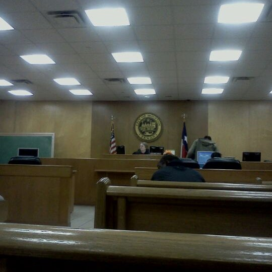 how to get a ticket dismissed in court
