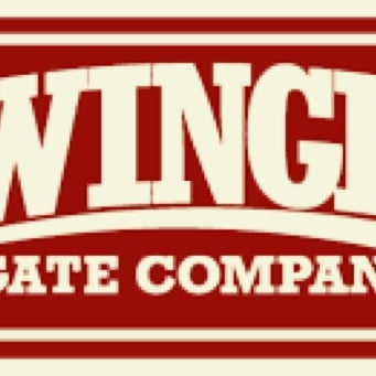 Swinger Gate Company - Stop by our booth #906 and enter the drawing to win a 12' Residential Gate.
