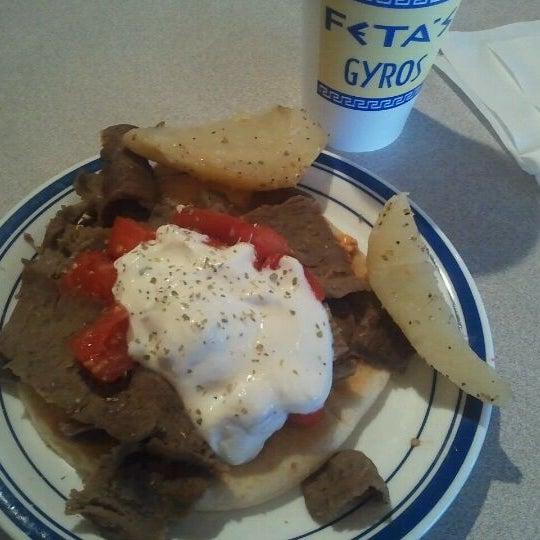 Best Greek Food Omaha