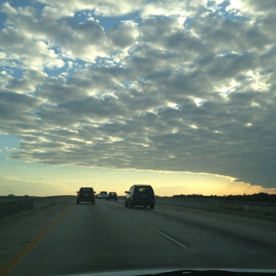 Photo taken at General William B. Westmoreland Bridge by 1Harold W. on 10/27/2011