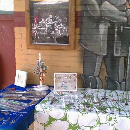 Photo taken at Darwin's Pub by Sonya V. on 5/5/2012