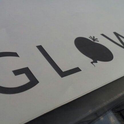 Photo taken at Glow Restaurant by George on 7/31/2012