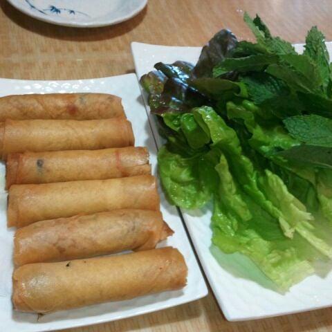 Photo taken at Saigon Star by Patty C. on 6/5/2012