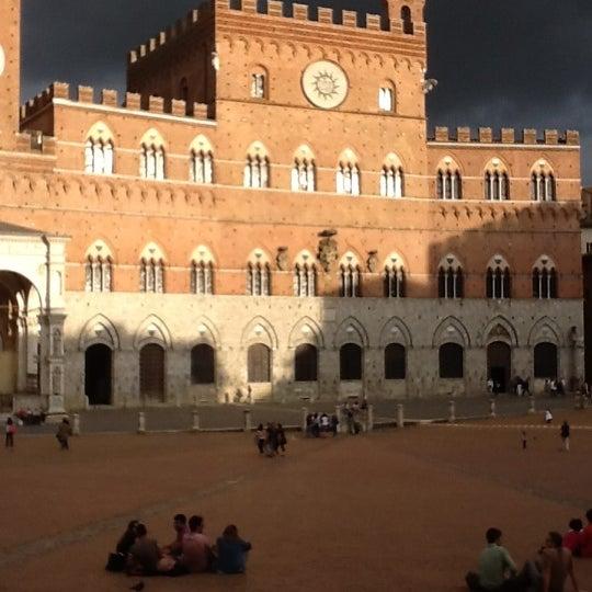 Photo taken at Siena by 🌸БрУсниЧкина🌸 on 6/11/2012