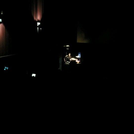 Photo taken at Cine Hoyts by Natalia M. on 6/10/2012