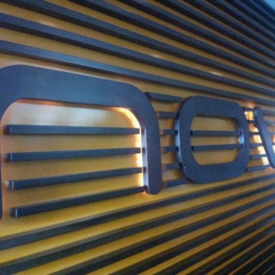 Photo taken at Nova Cinemas by Luis B. on 7/14/2012