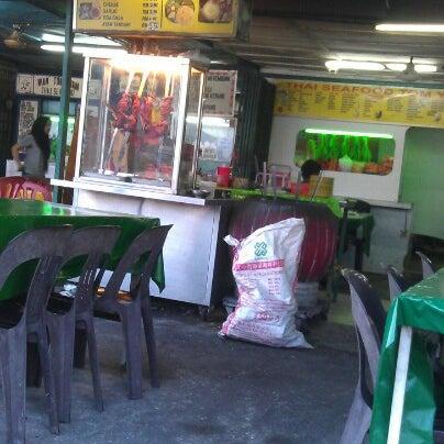 Photo taken at Kedai Jalal by Da' P. on 8/13/2012