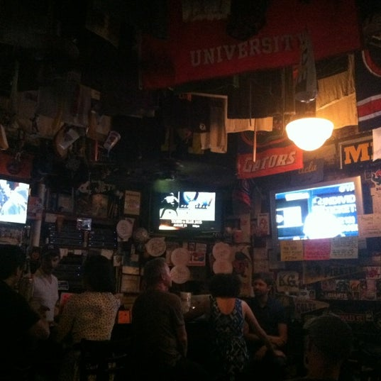 Photo taken at Standings by Brian M. on 8/18/2012